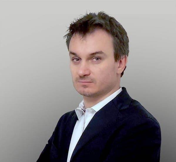 Daniel Guzzafame