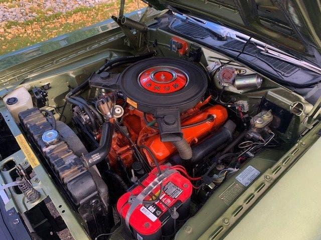 Dodge Challenger R/T 1970 in vendita