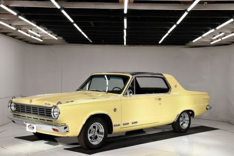 Dodge Dart Charger GT 1965 in vendita