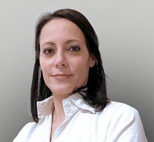 Erica Ferraioli