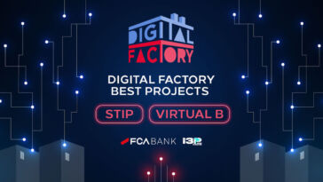 FCA Bank I3P Digital Factory