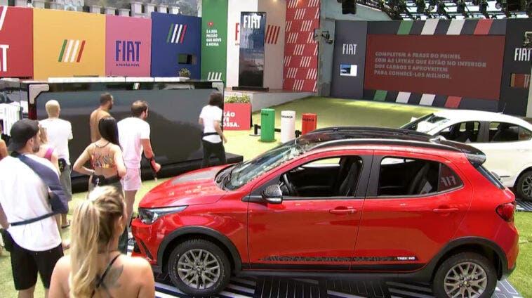 Fiat campagna pubblicitaria nuovo SUV compatto