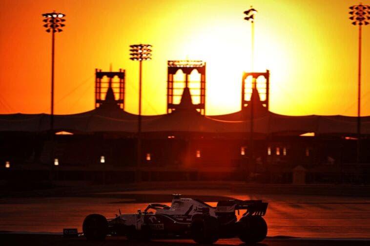 Gran Premio F1 del Bahrain