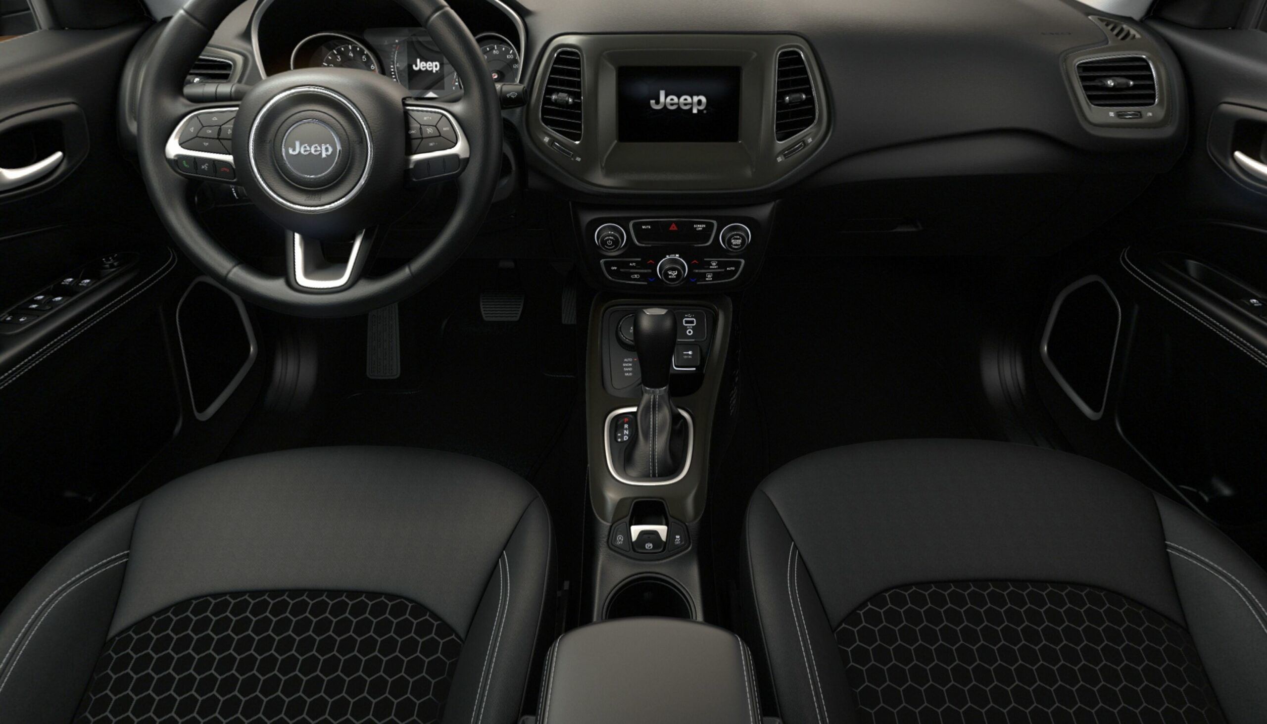 Jeep Compass Freedom Edition
