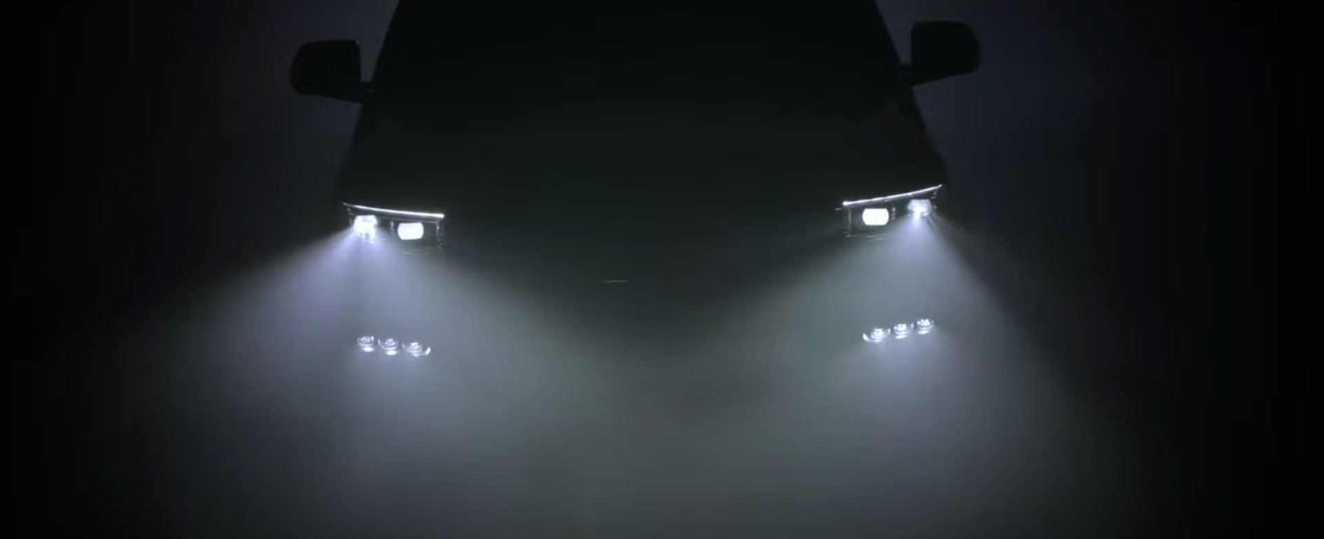 Jeep Wagoneer e Grand Wagoneer 2022 presentazione