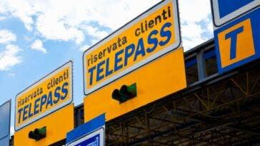 Multa Antitrust a Telepass