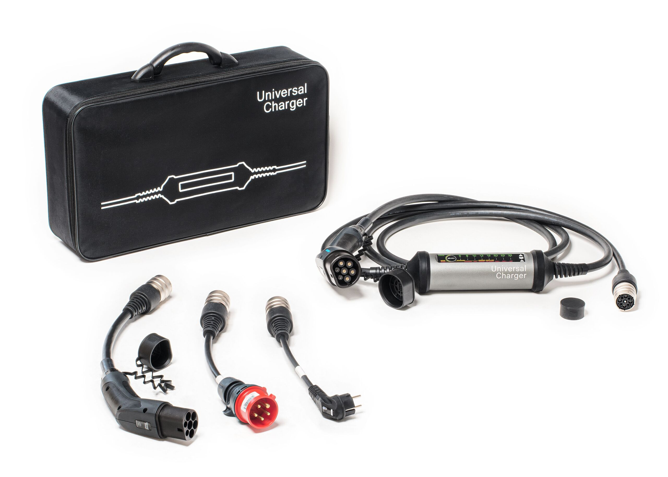 Opel Universal Charger
