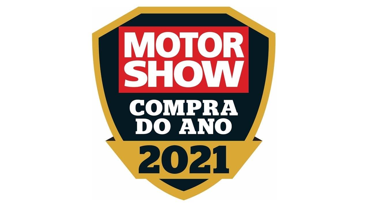 Peugeot 208 Compra do Ano 2021 Brasile