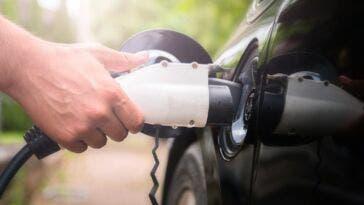 Piano nazionale per la ricarica delle auto elettriche