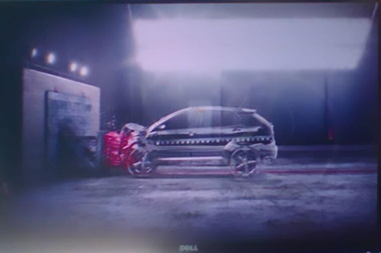 Progetto 363 Fiat sicurezza