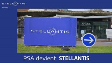 Stellantis Rennes