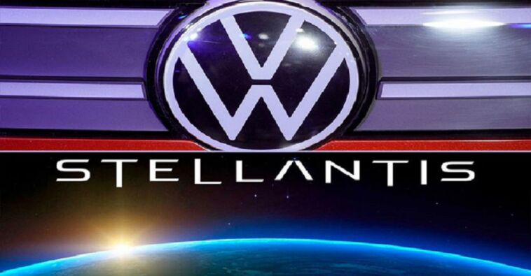 Stellantis e Volkswagen