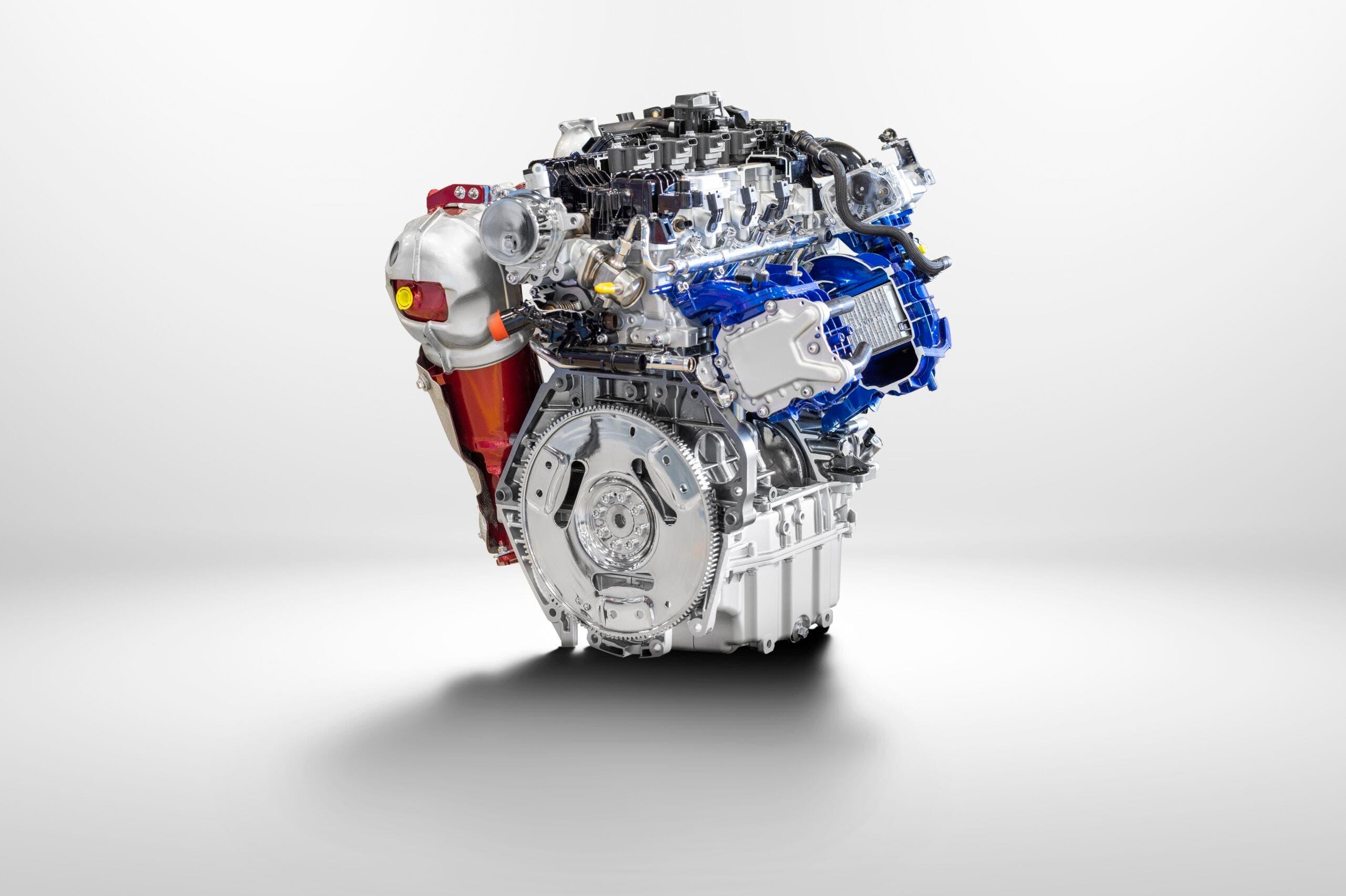 Stellantis produzione motori GSE Turbo