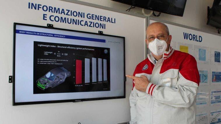 Jean-Philippe Imparato Cassino Pomigliano