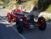 Alfa Romeo RL Targa Florio del 1924