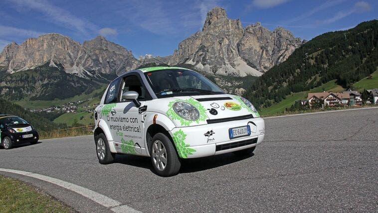 auto elettriche incentivi trentino