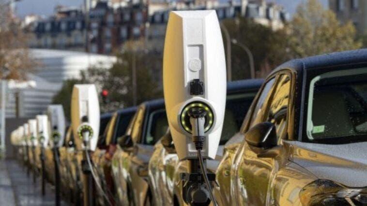 boom auto elettriche in Italia