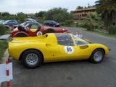 Dino 206 S Competizione Pininfarina