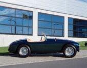 Ferrari 166 MM Agnelli