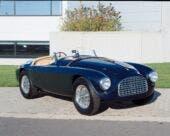 Ferrari 166 MM avvocato