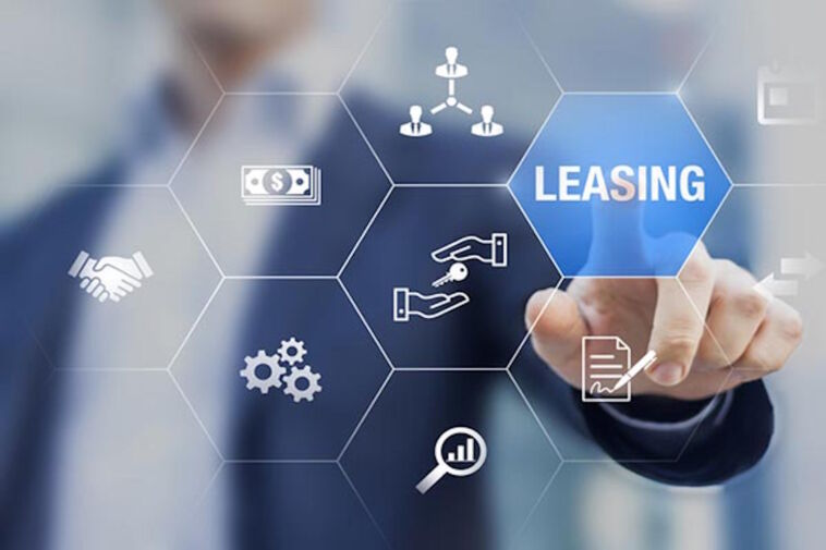 auto leasing boom