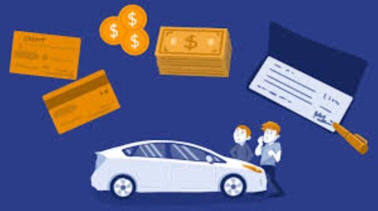 spesa auto
