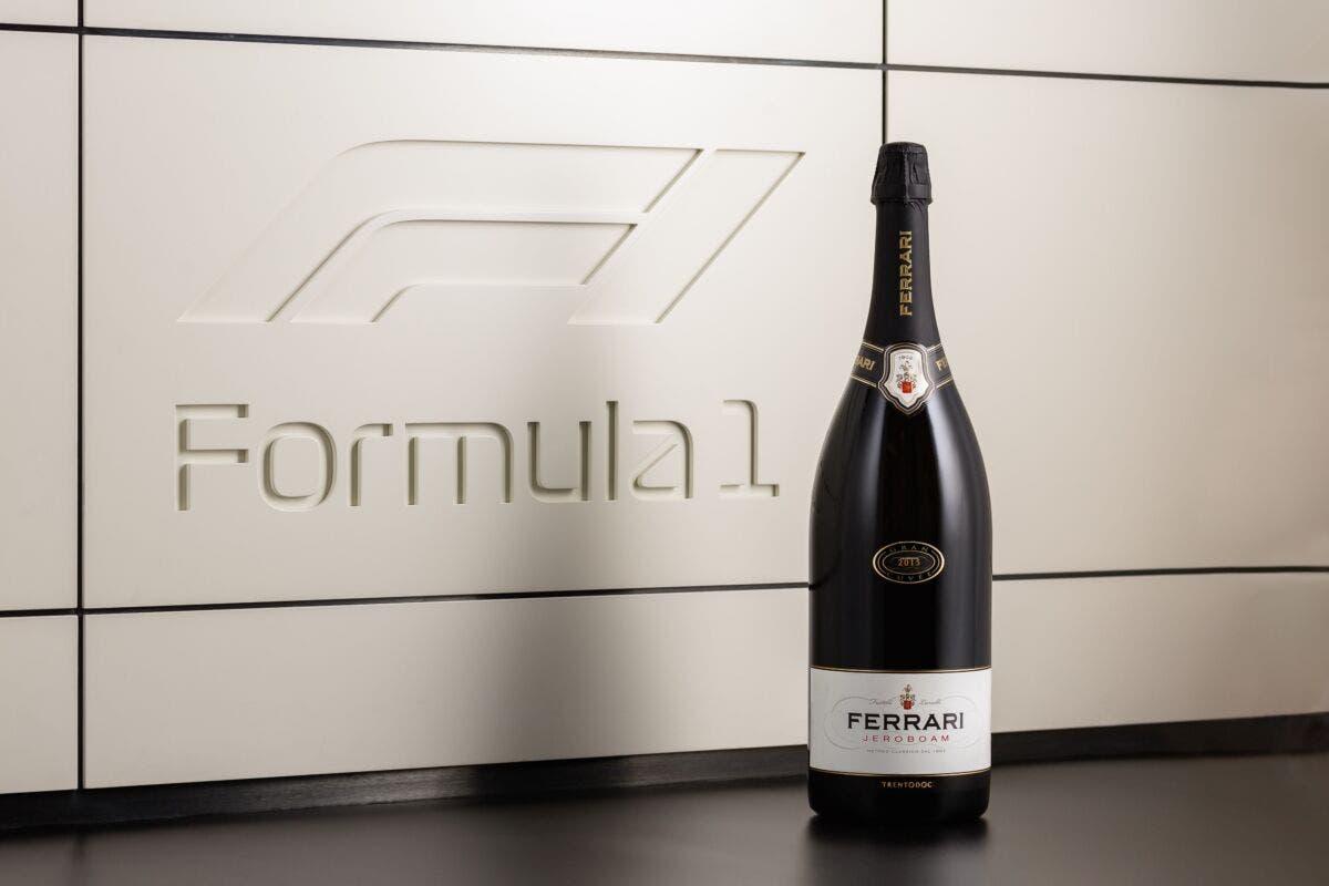 Ferrari Trento Formula 1