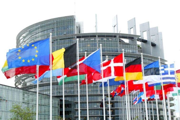 vendite auto europa