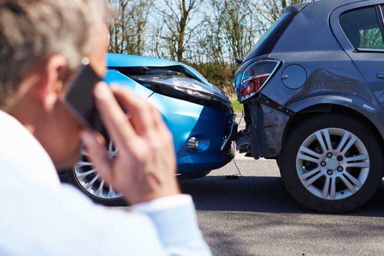 assicurazione sinistro auto