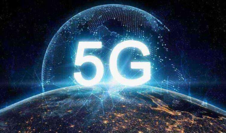 5G nella mobilità