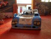 Alfa Romeo 33 TT3 della Scuderia Brescia Corse