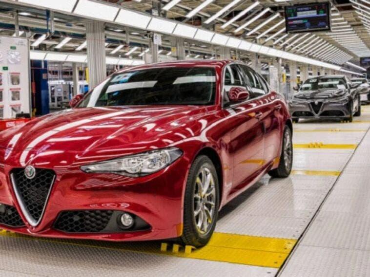 Alfa Romeo - Cassino