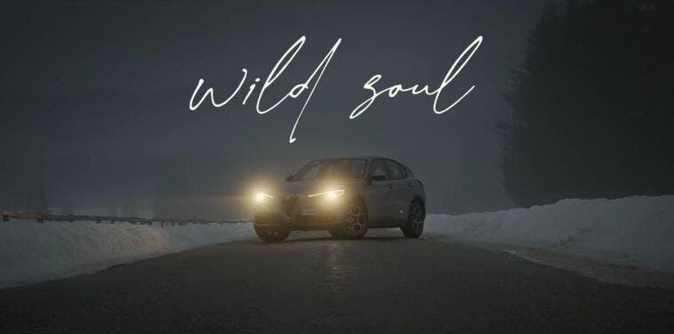 Alfa Romeo Stelvio Wild Soul