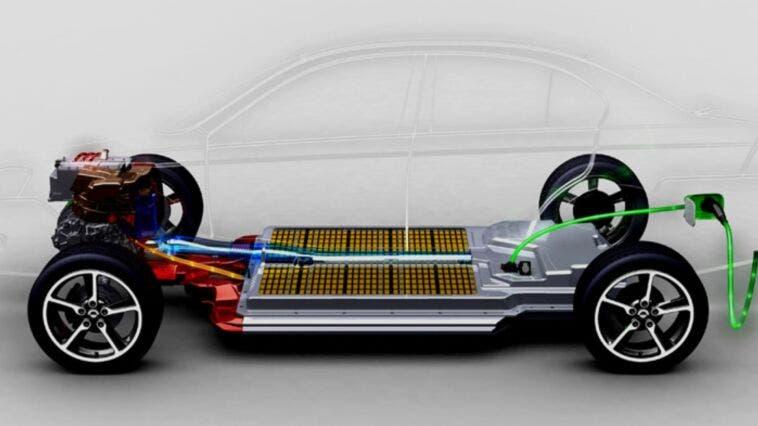 Auto elettriche arriva il fluido speciale per la gestione termica diretta delle batterie
