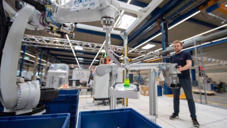 Bosch Industry 4.0