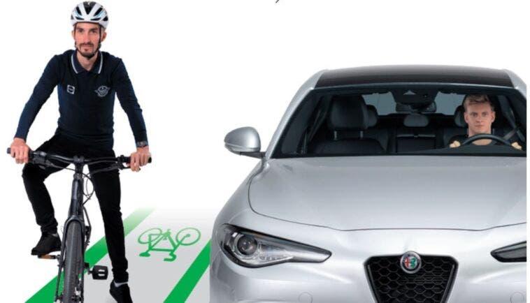 Campagna globale per la sicurezza stradale #3500LIVES