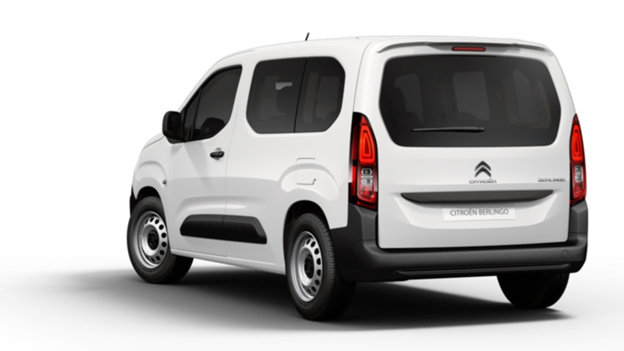 Citroën Berlingo Live