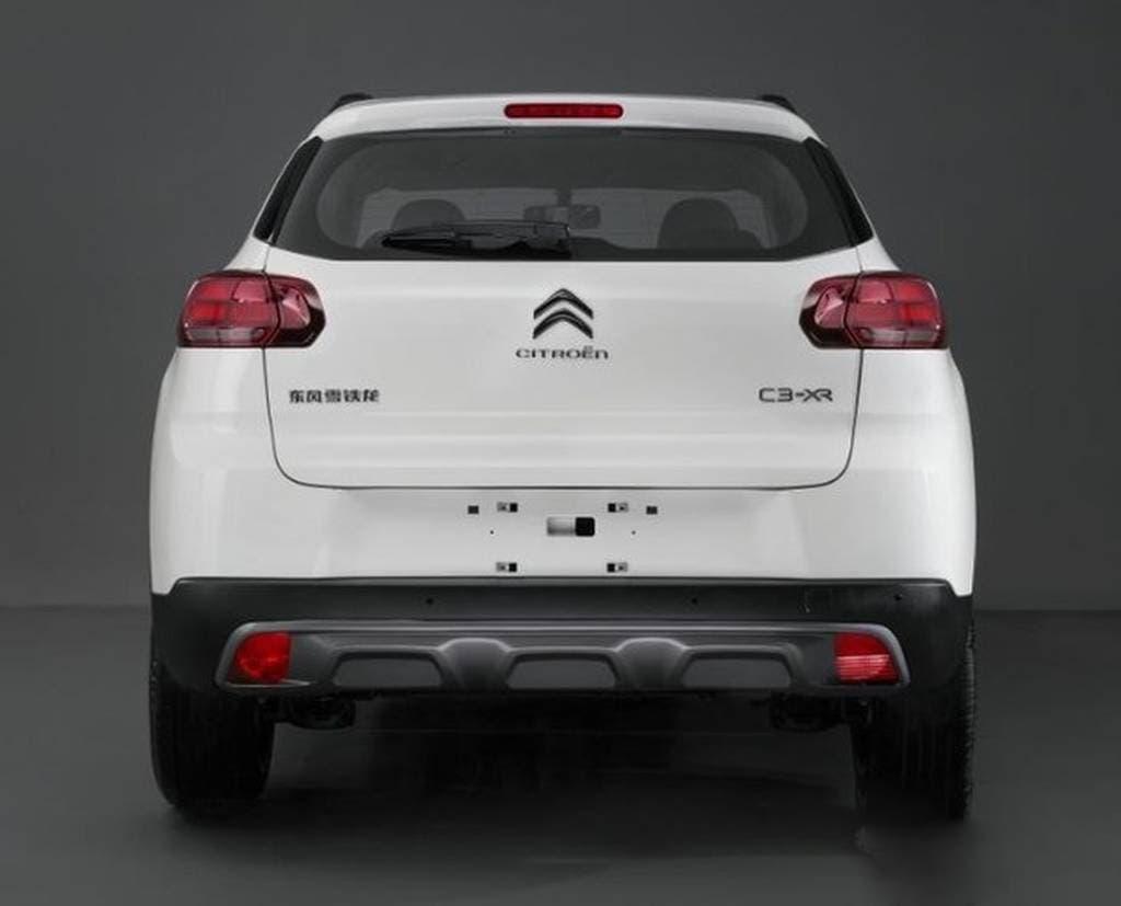 Citroën C3 XR 2022 foto