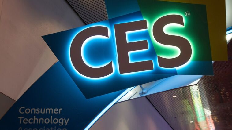 Consumer Electronics Show 2022
