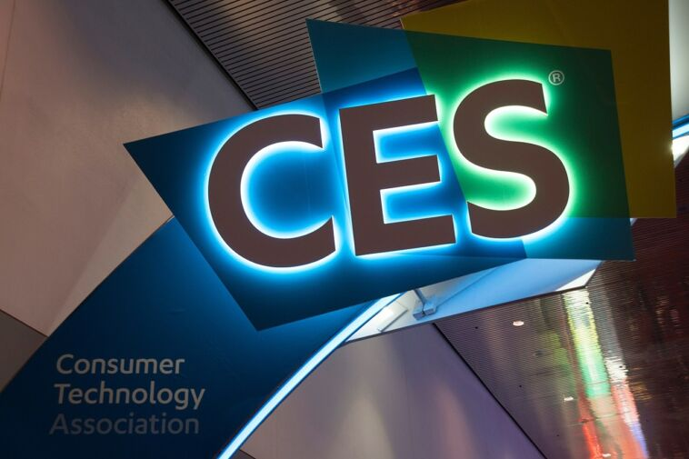 Consumer Electronics Show 2022