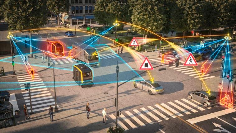 Continental infrastrutture intelligenti
