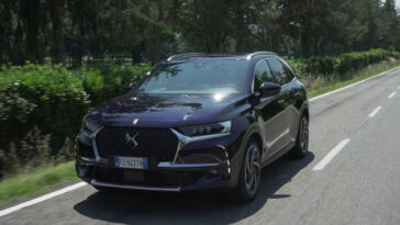 DS Automobiles condivide valori golf