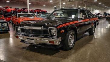 Dodge Aspen R/T 1976
