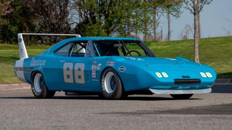 Dodge Charger Daytona 1969 asta