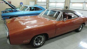 Dodge Charger R/T 1970 eBay
