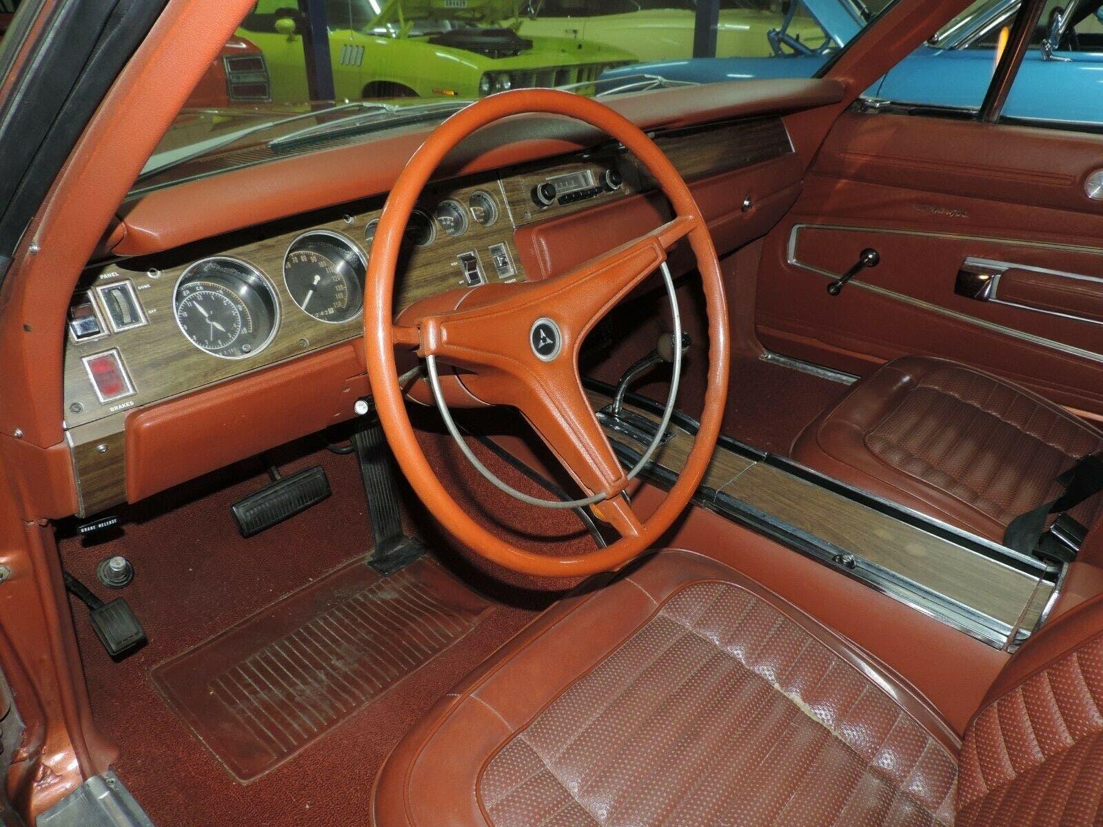 Dodge Charger R/T 1970 eBay