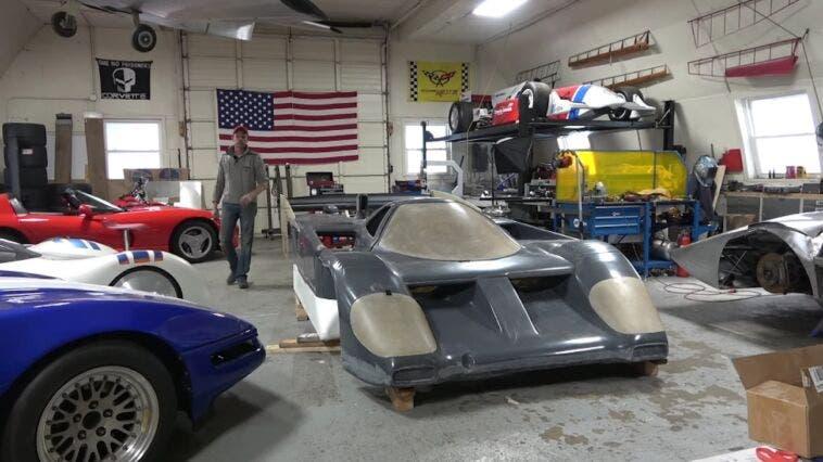 Dodge Viper motore supercar
