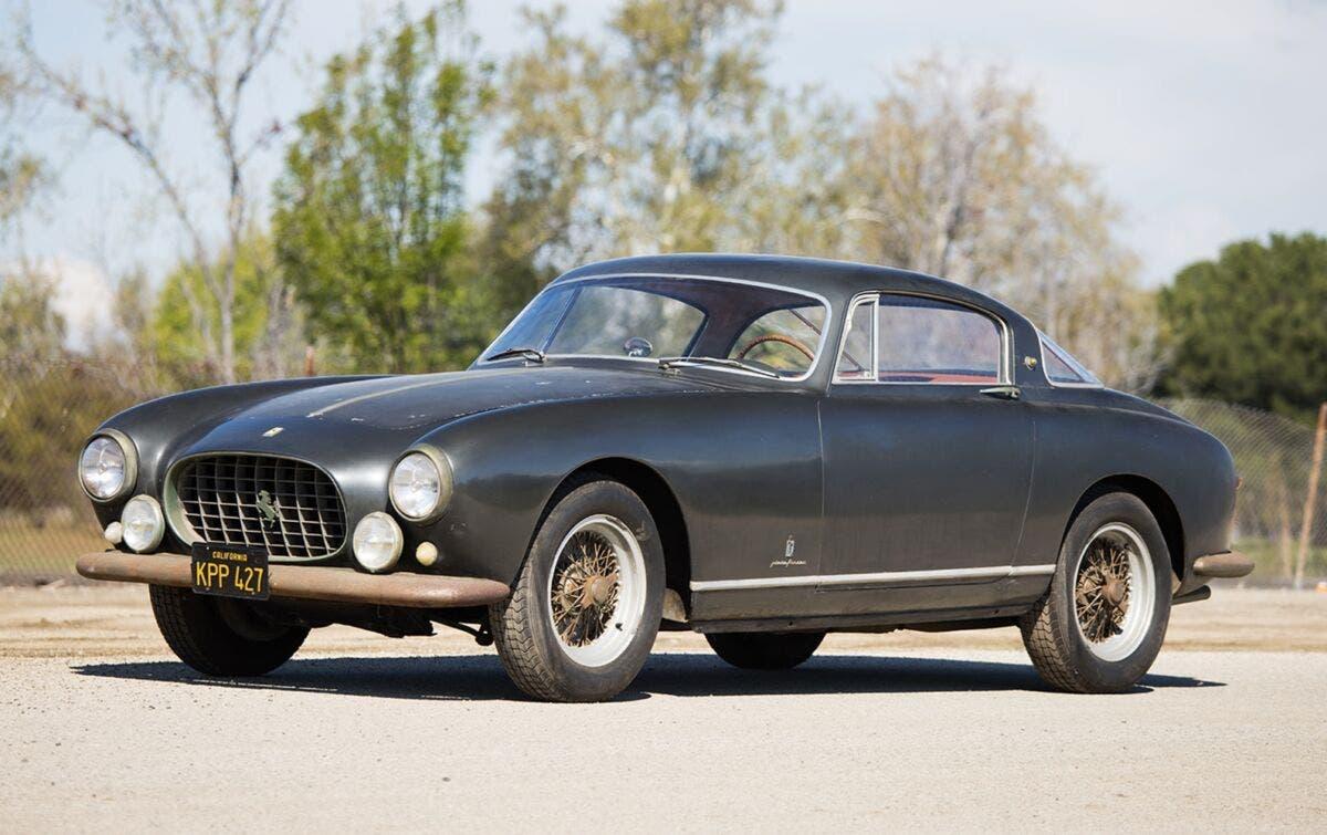 Ferrari 250 Europa GT 1955 asta