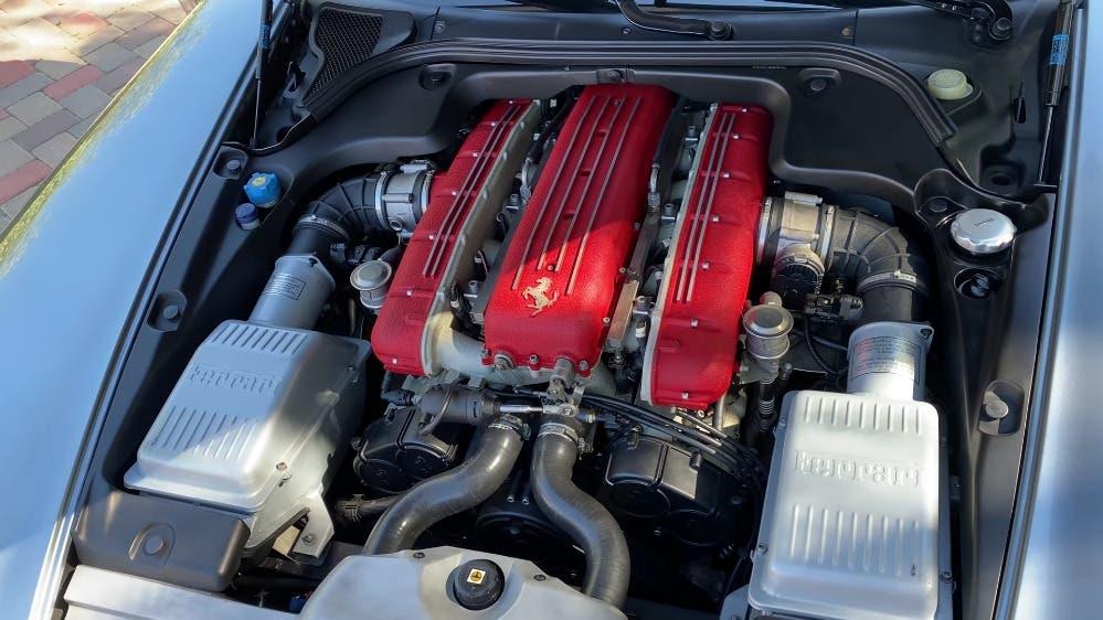 Ferrari 612 Scaglietti Doug DeMuro
