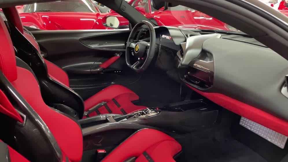 Ferrari SF90 Stradale Doug DeMuro